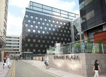 Thumbnail 1 bed flat for sale in The Strand, Liverpool