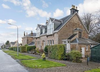 Thumbnail 3 bed flat for sale in William Street, Helensburgh, Argyll And Bute, Scotland