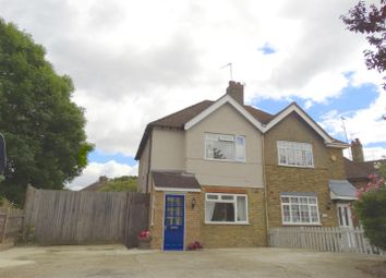 Thumbnail 3 bed semi-detached house for sale in Voce Road, London