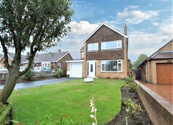 4 bed detached house for sale in Limekiln Bank, St. Georges, Telford TF2