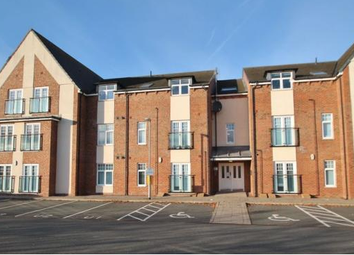 Thumbnail 2 bed flat for sale in Underwood Court, Middlesbrough
