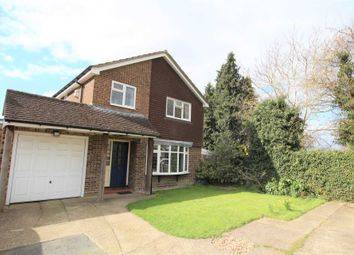 The Pleasaunce, Aston Clinton HP22. 4 bed detached house for sale