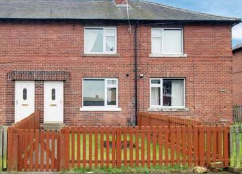 Thumbnail 2 bed terraced house for sale in Cross Road, Dewsbury, West Yorkshire