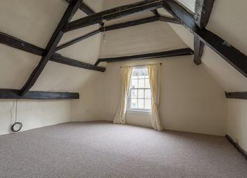 Thumbnail 2 bed flat to rent in Helena Court, Hampton Street, Tetbury
