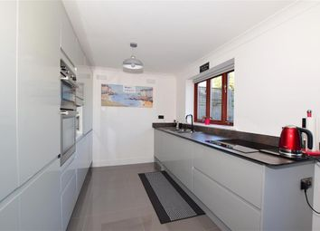 First Avenue, Kingsgate, Broadstairs, Kent CT10. 4 bed detached house for sale