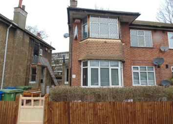 Thumbnail 2 bed flat for sale in Buller Close, Peckham