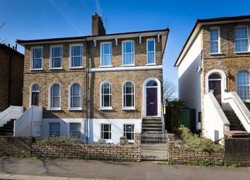 Thumbnail 4 bed semi-detached house for sale in East Avenue, London