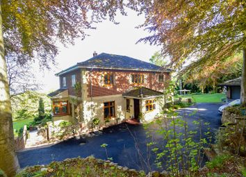 Thumbnail 5 bed detached house for sale in Chatham Road, Aylesford