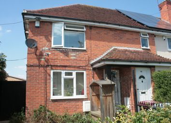 Thumbnail 1 bed end terrace house for sale in Staverton Road, Reading
