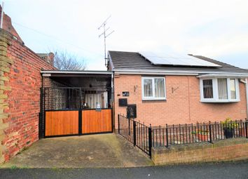 Thumbnail 2 bedroom bungalow for sale in Melton Street, Mexborough