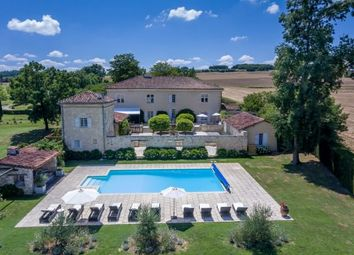 Thumbnail 7 bed property for sale in Lectoure, Gers, France