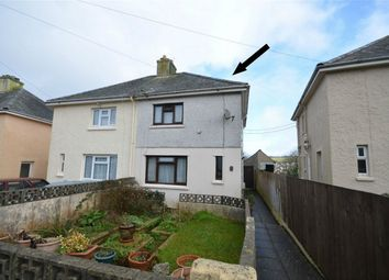 Thumbnail 2 bed terraced house for sale in Trelander East, Truro, Cornwall