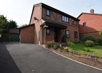 4 bed detached house for sale in Cotswold Gardens, Downswood, Maidstone, Kent ME15