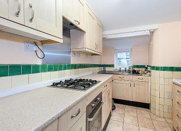 Thumbnail 3 bedroom terraced house to rent in Crofton Road, Southsea