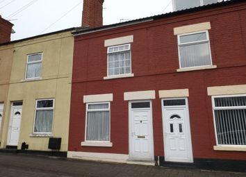 Thumbnail 2 bed property to rent in Beardall Street, Hucknall