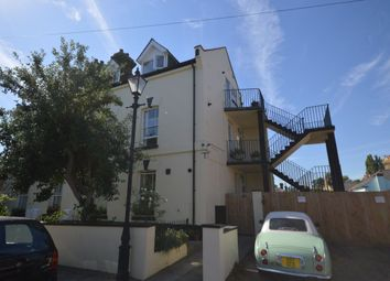 Thumbnail 2 bed flat to rent in Napleton Road, Faversham