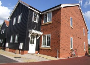 Thumbnail 2 bed town house to rent in 105, Stavely Way, Gamston