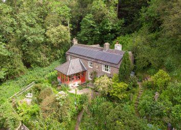 Thumbnail 4 bedroom cottage for sale in Stoney Hill, Bolehill, Matlock