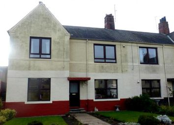 Thumbnail 2 bed flat to rent in Kinloch Park, Carnoustie, Angus