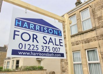 Thumbnail 3 bedroom end terrace house for sale in Wellsway, Bath
