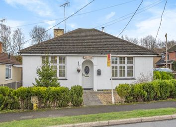 Thumbnail 2 bed detached bungalow for sale in Bagshot, Surrey