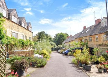 Thumbnail 3 bed terraced house for sale in Kings Head Mews, Chipping Norton