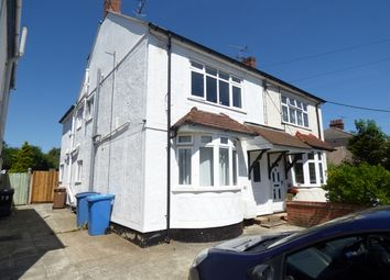 Room to rent in Chelmer Road, Springfield, Chelmsford CM2