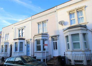 Thumbnail 4 bed terraced house for sale in Fraser Street, Windmill Hill, Bristol
