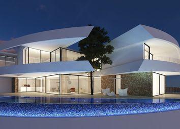 Thumbnail 4 bed villa for sale in Spain, Valencia, Alicante, Altea
