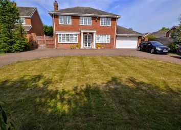 Thumbnail 4 bed property for sale in North End Crescent, Tetney, Grimsby