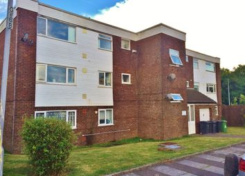 Thumbnail 1 bed flat for sale in Glenwood, Llanedeyrn, Cardiff