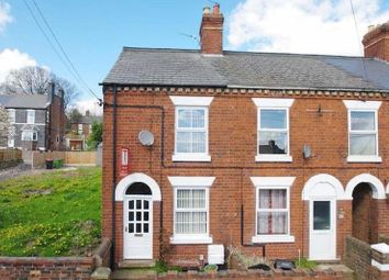 Thumbnail 3 bed end terrace house for sale in School Street, St. Georges, Telford