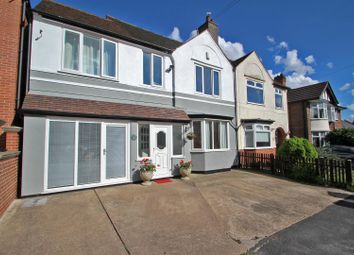 Thumbnail 4 bed semi-detached house for sale in Sunnydale Road, Bakersfield, Nottingham