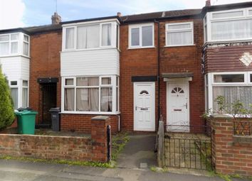 Thumbnail 3 bedroom terraced house for sale in Butman Street, Abbey Hey, Manchester