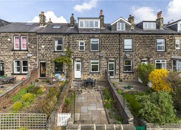 Thumbnail 4 bed property for sale in Danefield Terrace, Otley, West Yorkshire