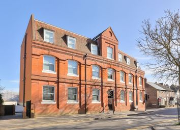 Thumbnail 2 bed flat to rent in Upper Marlborough Road, St Albans, Herts