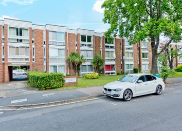 Thumbnail 1 bed flat for sale in Charminster Court, Lovelace Gardens, Surbiton