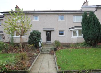 Thumbnail 1 bedroom flat to rent in Brownhill Road, Glasgow