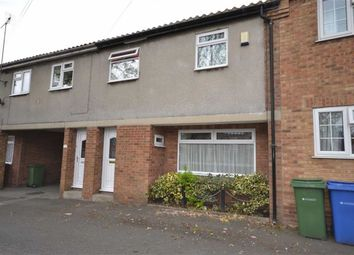Thumbnail 3 bed terraced house to rent in Mereside Terrace, Hornsea, East Yorkshire