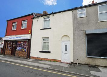Thumbnail 2 bedroom terraced house for sale in Wright Street, Horwich, Bolton
