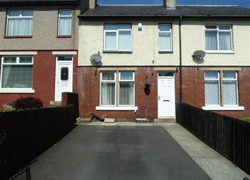 Thumbnail 3 bed terraced house for sale in Perseverance Street, Cowlersley, Hudderfield