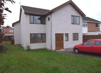 Thumbnail 4 bed property to rent in Maesceinion, Waunfawr, Aberystwyth