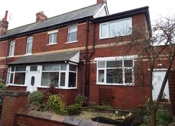 Thumbnail 3 bedroom semi-detached house for sale in Albert Road, Lytham St. Annes, Lancashire