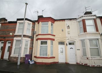 Thumbnail 2 bed terraced house for sale in Palace Road, Walton