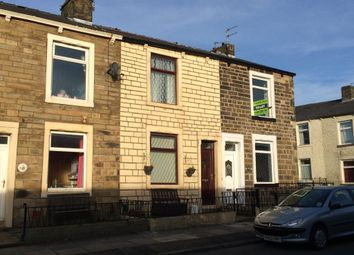 Thumbnail 2 bed terraced house to rent in Atlas Street, Clayton Le Moors, Accrington