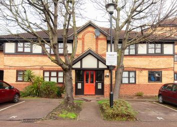 Thumbnail 1 bed flat to rent in Somerset Gardens, Creighton Road, London