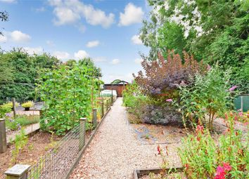 Thumbnail 3 bed detached bungalow for sale in Victory Road, St Margarets-At-Cliffe, Dover, Kent