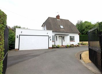 Thumbnail 3 bed detached house for sale in Parkes Hall Road, Dudley