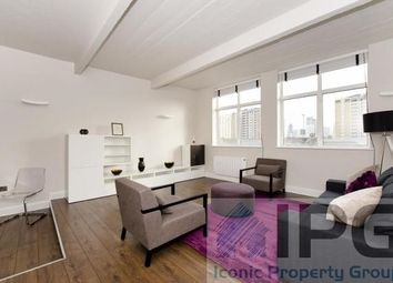 Thumbnail 3 bed flat to rent in City Road, Old Street