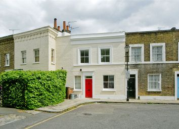 Thumbnail 3 bedroom property to rent in Northampton Grove, Canonbury